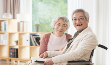 노인복지란 무엇인가요?